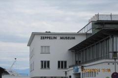 Ausflug Zeppelin 3 am 2014